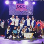 1º PREMIO GUIPUZKOA DANCE CONTEST 2019 - FUSION BLOOD